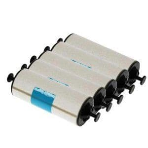 5 Cleaning Rollers for Javelin Printers 105912-003